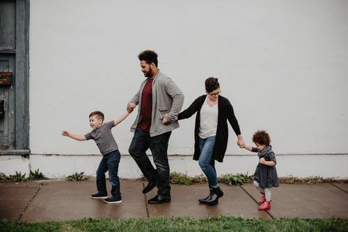 6 konkrete råd til at få familieliv og arbejdsliv til at balancere